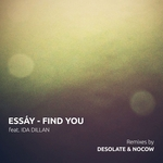 ESSAY - Find You (Front Cover)