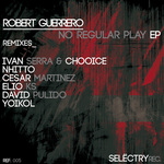 No Regular Play (remixes)