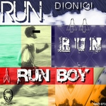 DIONIGI - Run (Front Cover)