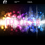 DYSON, Miles - Pulse (Front Cover)