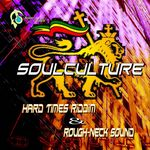 SOULCULTURE - Roughneck Sound (Front Cover)