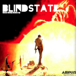 BLINDSTATE - These Lovely Bones (Front Cover)