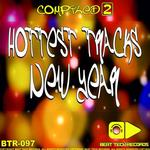 Hottest Tracks New Year: Compiled 2