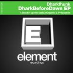 Dharkbeforedawn EP