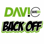 DAVI C - Back Off EP (Front Cover)