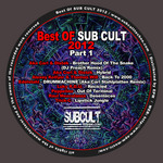 Best Of Sub Cult 2012 Part 1