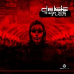 DELETE - Predatory Things Of A Minute (Front Cover)