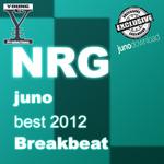 Nrg Best Breakbeat 2012