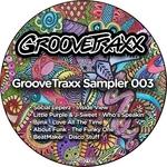 Groovetraxx Sampler 003