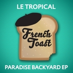 Paradise Backyard EP