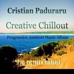 PADURARU, Cristian - Creative Chillout (Progressive Ambient Music) (Front Cover)