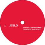 Offenbach remixes