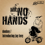 MR NO HANDS - Donkey (Front Cover)