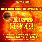 New & Undiscovered Vol 3