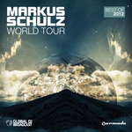 World Tour: Best Of 2012 (unmixed tracks)