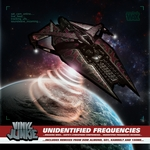 Unidentified Frequencies EP