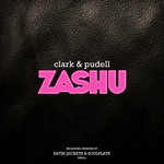 CLARK & PUDELL - Zashu (Front Cover)