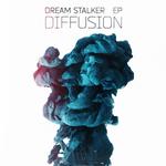 DREAM STALKER - Diffusion (Back Cover)