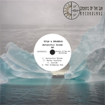 Antarctic Winds EP