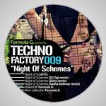 Night Of Schemes