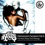 Homeroom Sessions Vol 4 Tim Nice Deep Tech Nology (unmixed tracks)