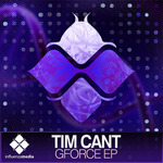 CANT, Tim - Gforce EP (Front Cover)