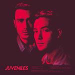 JUVENILES - Juveniles (Front Cover)