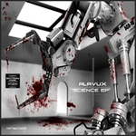 ALAVUX - SCIENCE EP (Front Cover)