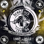 Headfuck Records 15 Years Edition: We Are Family 1997 2012