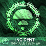 Triangle Teeth EP