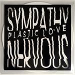 SYMPATHY NERVOUS - Plastic Love (Front Cover)