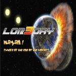 DJ LOREJAY - Mayan! (Where Is The End Of The World?) (Front Cover)