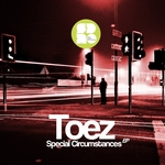 TOEZ - Special Circumstances EP (Front Cover)