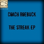 COACH ROEBUCK - The Streak EP (Front Cover)