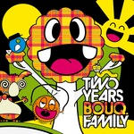 Two Years Bouq Family