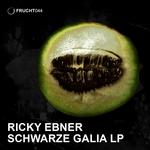 Schwarze Galia LP