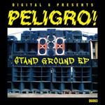 Stand Ground EP