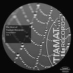 The Best Of Tiamat Records Vol 1