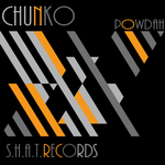 CHUNKO - Powdah (Front Cover)