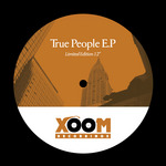 True People EP