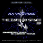 The Gate To Space EP