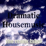 WEMIXER/VARIOUS - Dramatic Housemusic: Best Deeptech Proghouse Music Tunes In Key Db (unmixed tracks) (Front Cover)