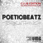 POETICBEATZ - Breathing (Front Cover)