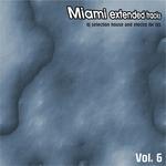 Miami Extended Tracks Vol 6: DJ Selection & Electro For DJs