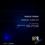 Wrong Turn EP