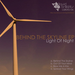 Behind The Skyline EP