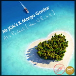 MR JOK'S/MARGO GONTAR - All Is Perfect (When U R In It) (Back Cover)