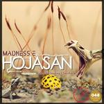 MADNESS E - Hojasan (Back Cover)