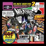 MeXmen Vol 2