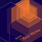 TANTRIX - Two Trix EP (Front Cover)
